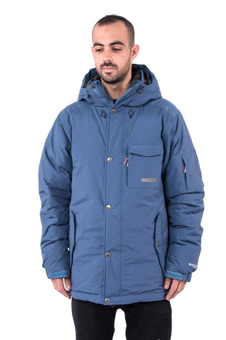 M's Woods Down Jacket