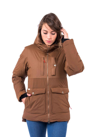 W's Aya Down Jacket