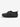 Puffy Slipper Shoe - Black