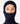 Mens Whole Garment Balaclava Top