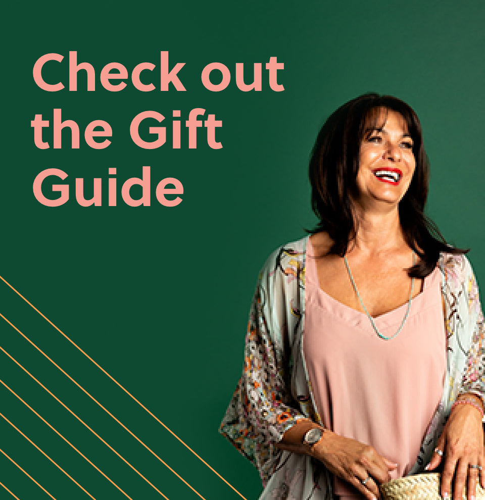 check out the Gift guide