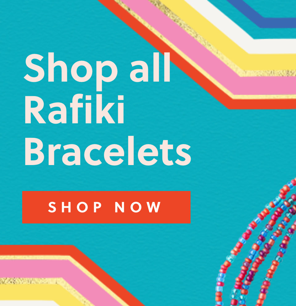 Shop all Rafiki Bracelets