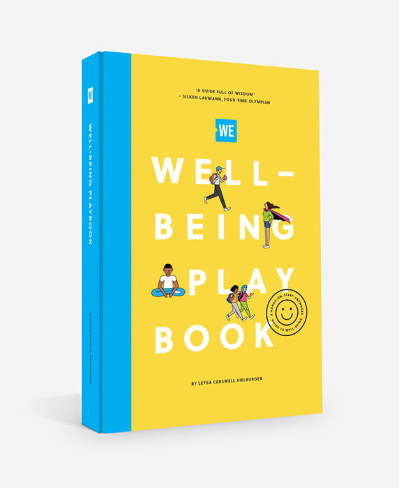The Well-Being Playbook