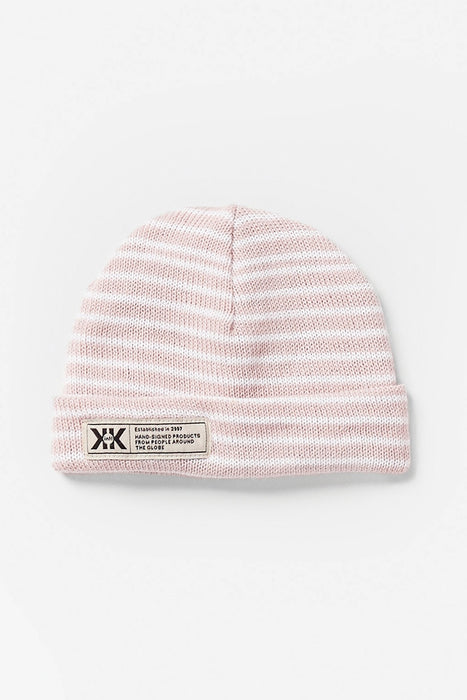 Krochet Kids -The Newborn Hat - Blush (O/S)