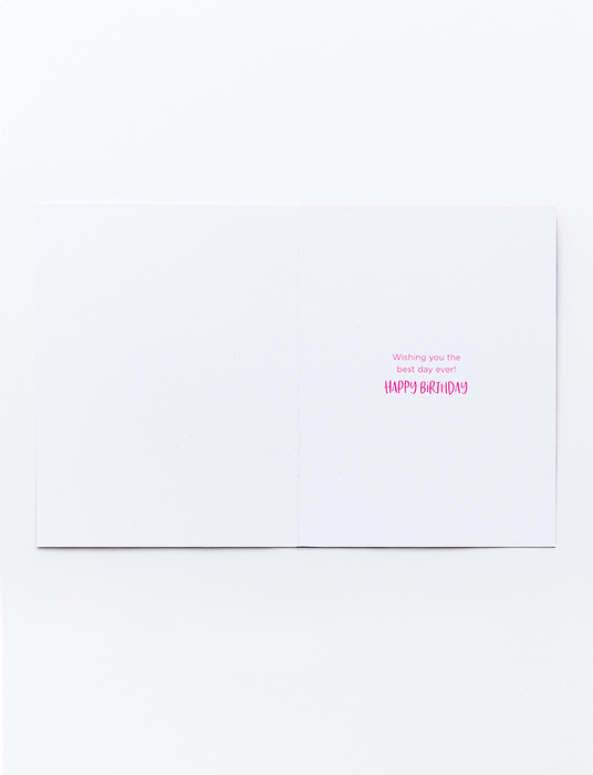 Occasion Card - It's Your Day
