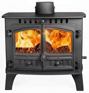 Hunter Stove - Herald 14