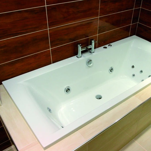 Rosa Bath & Whirlpool Options