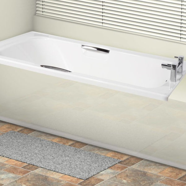 Granada Twin Grip Bath