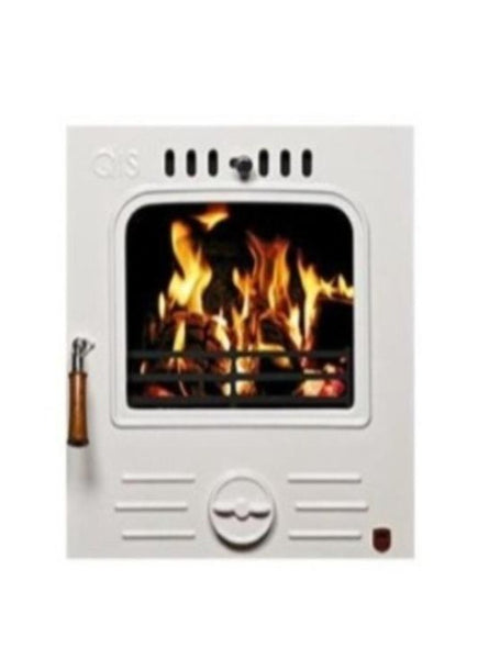 Mulberry Stoves - QIS Fire Front