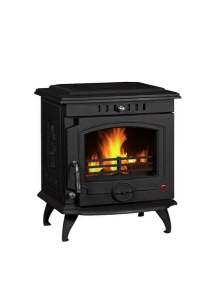 Mulberry Stoves - Yeats Solid Fuel Stove