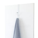 Linea Non-Slip Metal Over the Door Double Hook – Style 1001