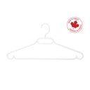10 Pack Plastique Everyday Hanger - Style 2201
