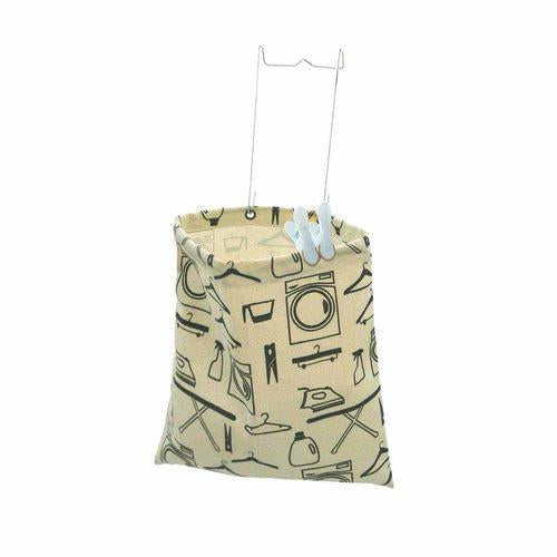 Hanging Clothespin Bag for Clotheslines - Style 5400