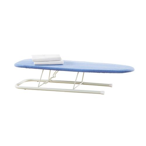 Tabletop Ironing Board with Folding Stand - Style 5478