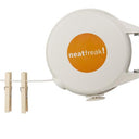 Retractable Clothesline – Expands up to 49 Feet - Style 5500