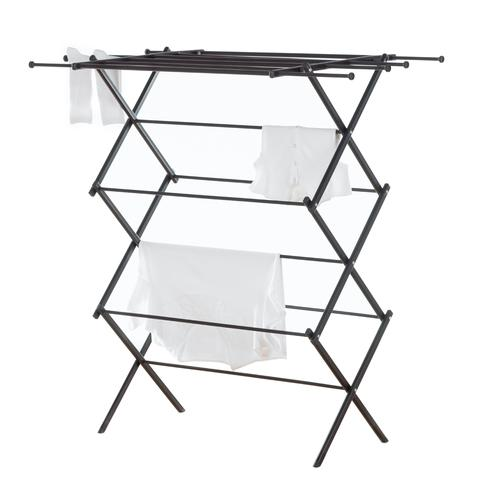 Folding Expandable Laundry Drying Rack - Style 5536
