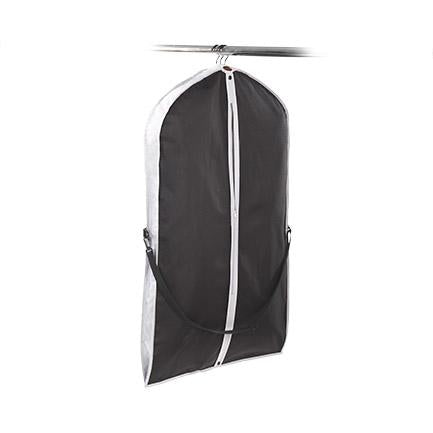 Travel Garment Bag with Long Shoulder Strap - Style 5694