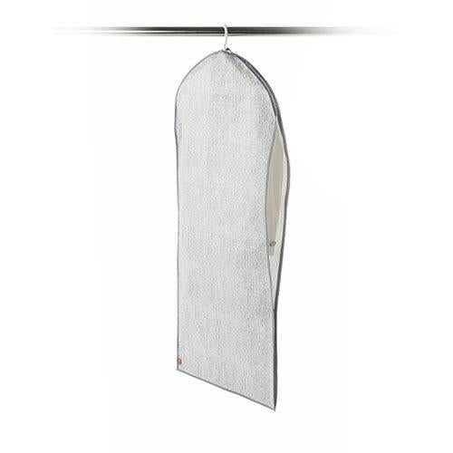 Long Garment Bag with Side Zipper Access – Pixelated Collection - Style 5707