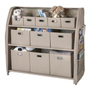 3-Tier Mega Home Storage Organizer with 11 Bin Drawers - Style 7118