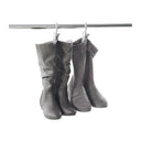 4 Pack Neatclip Hanging Boot and Accessory Clips - Style 7765