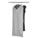Long Kimono-Style Garment Bag with Carry Strap - Harmony Twill Collection - Style 7769