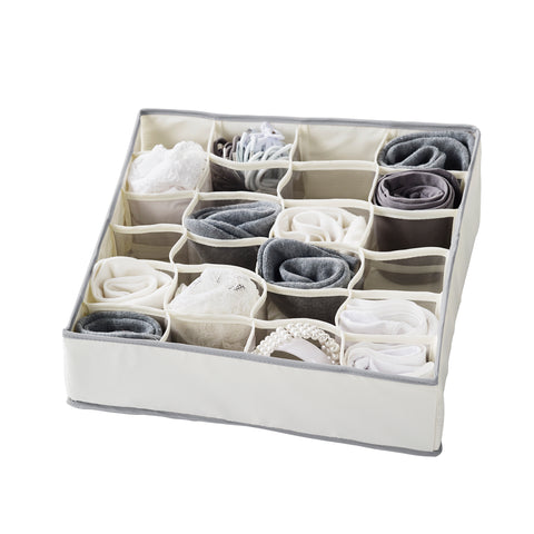 24 Compartment Organizer for Drawers – Style 8113