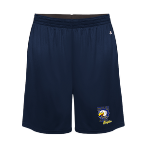 Adult Basketball Shorts