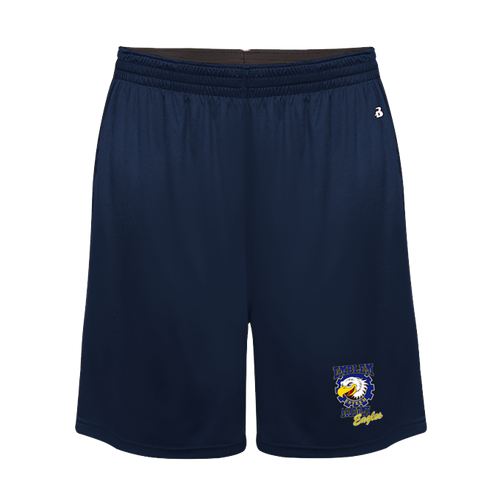 Basketball Shorts - YOUTH sizes