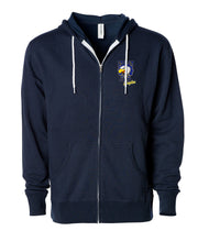 Load image into Gallery viewer, Special Blend Zip Up Hoody