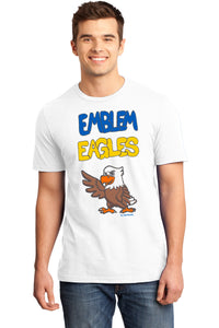 Eagle Contest Winner T-Shirt - ADULT