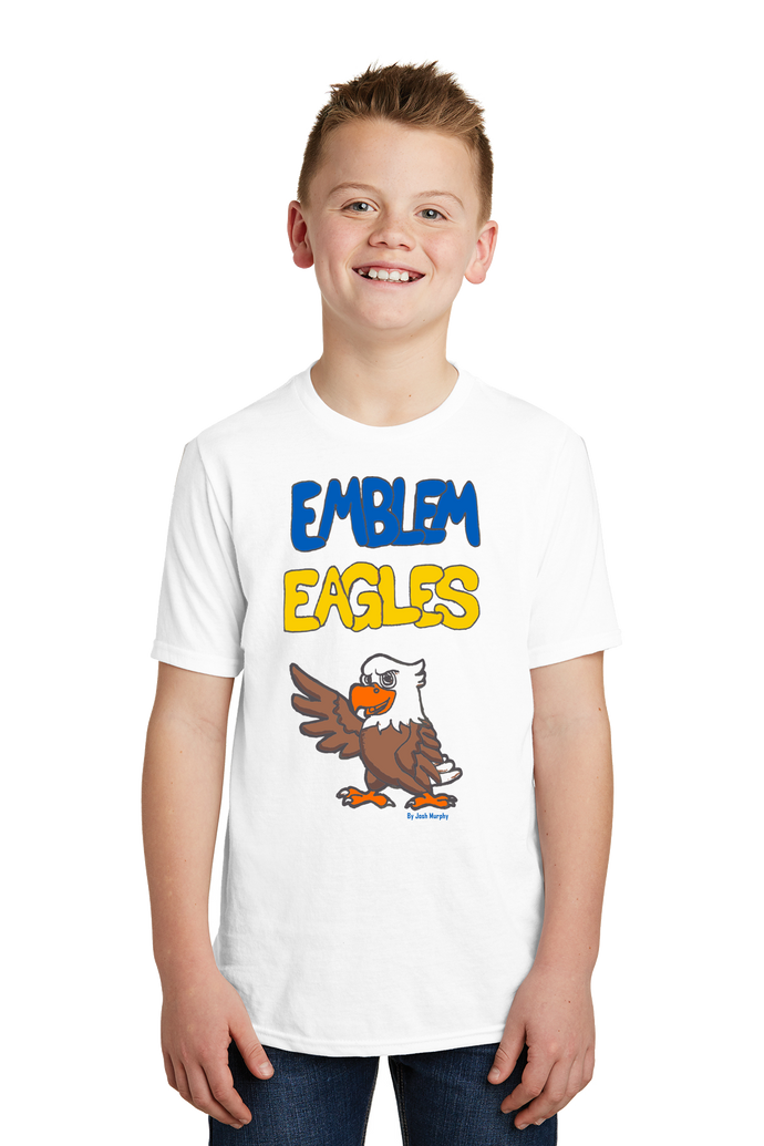 Eagle Contest Winner T-Shirt