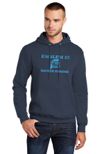 Load image into Gallery viewer, Saugus Strong Hoody