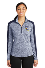 Load image into Gallery viewer, Electric Quarter Zip Long Sleeve