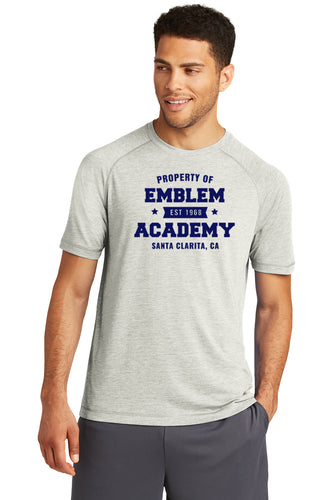 Property of Emblem - Adult Styles