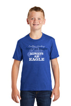 Load image into Gallery viewer, Once an Eagle, Always an Eagle T-Shirt