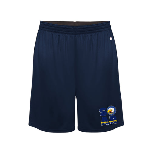 Softlock Basketball Shorts