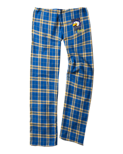 Flannel Pants - YOUTH SIZES