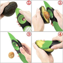 3-in-1 Avocado Slicer