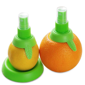Lemon Juice Sprayer