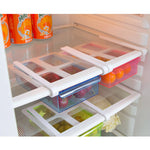 Fridge Snap Drawer