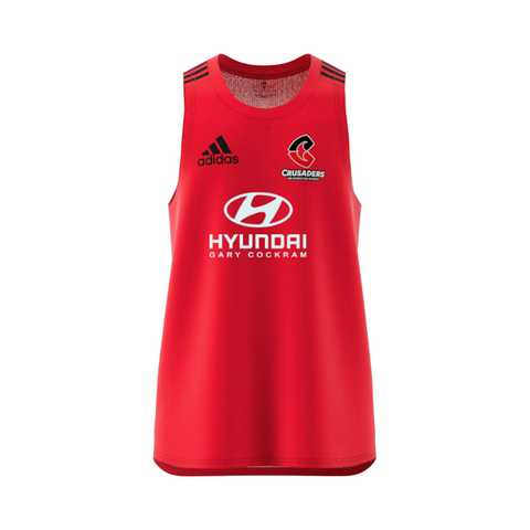 Crusaders Performance Singlet