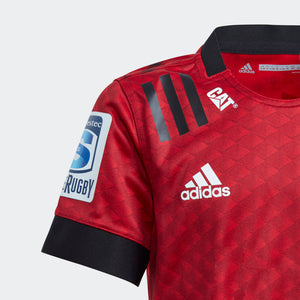 Crusaders 2020 Home Jersey