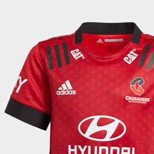 Crusaders 2021 Home Jersey