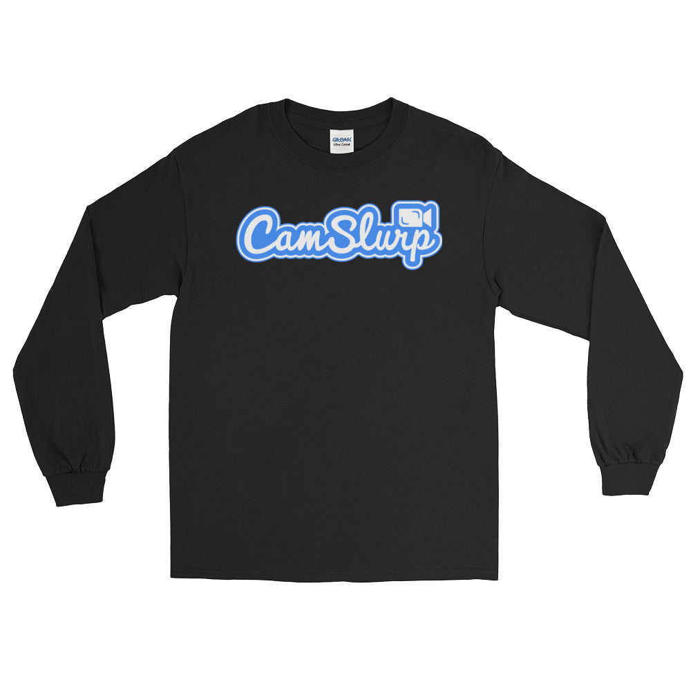 CamSlurp Long Sleeve (Unisex)