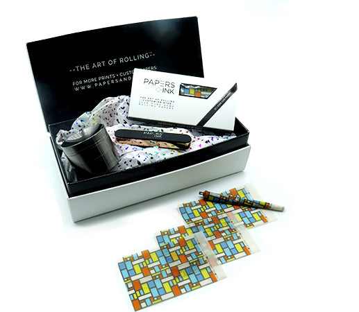 BAUHAUS COMPOSITION N88 GIFT SET