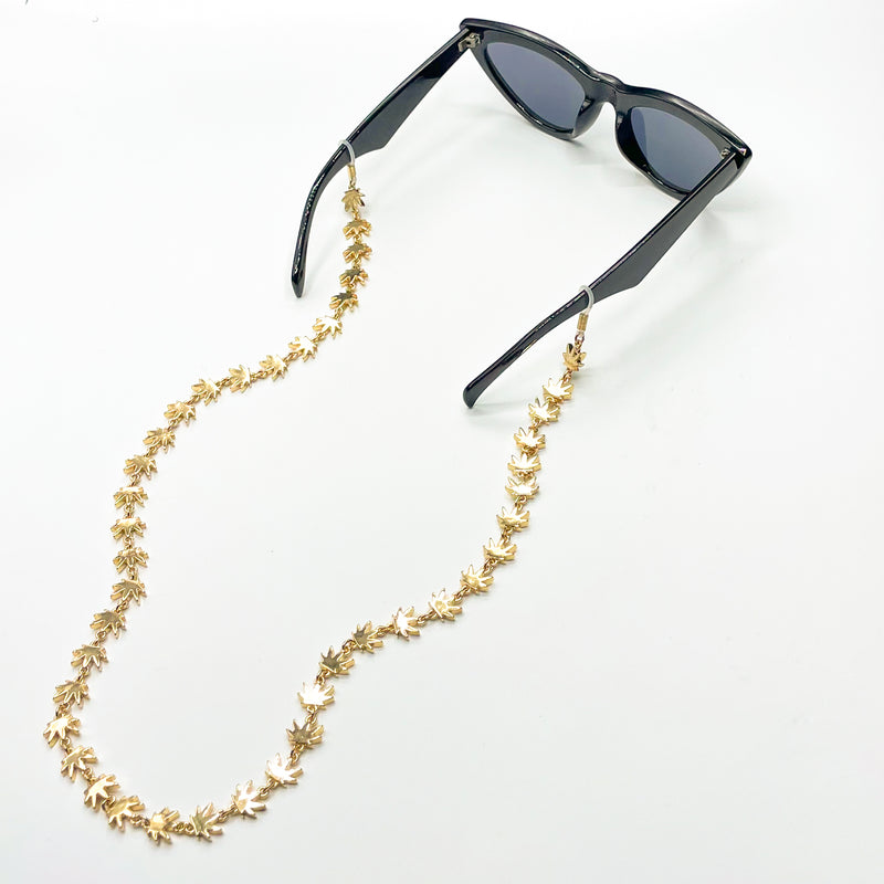 Eyewear and/or Mask Chains