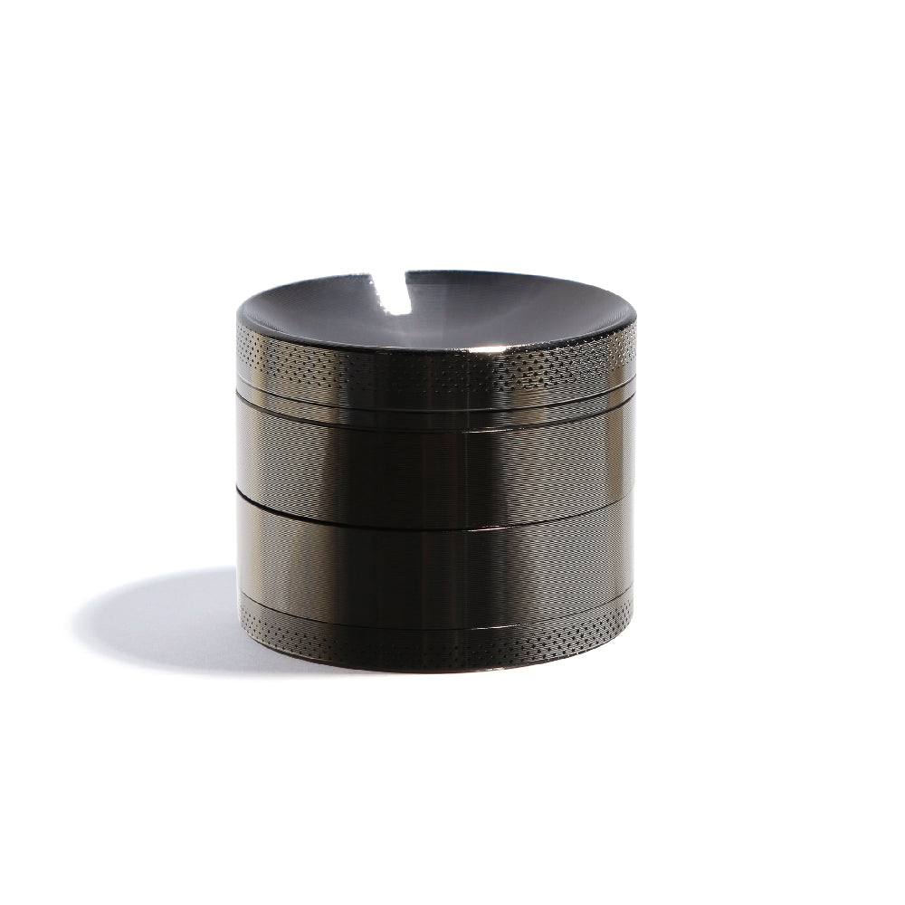 HERBAL GRINDER | finish: black mirror