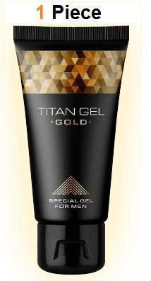 TITAN GEL GOLD RUSSIA: FOR MEN GUARANTEED ORIGINAL