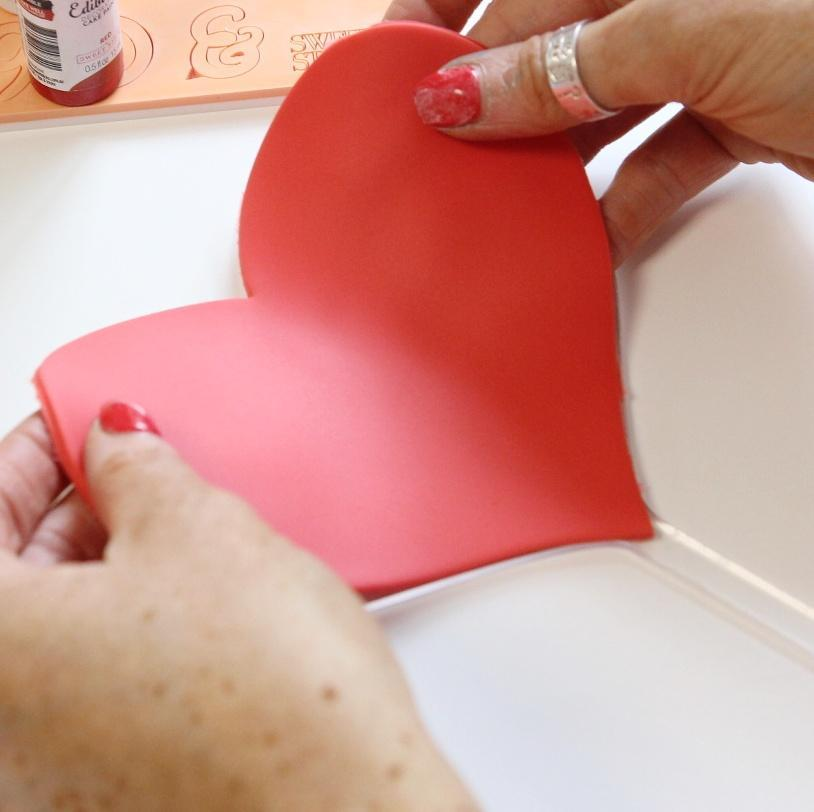 Blank Canvas by SweetStamp