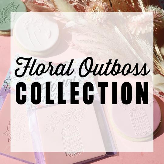 Outboss Floral collection